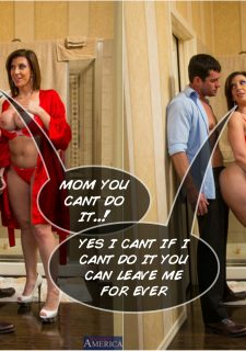 Mom can do Anything for Son image 12