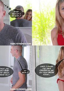 Mom in Bikini- Family Strokes image 9