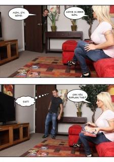 Mommy Loves Porn image 5