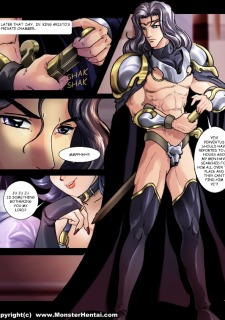 Monster Hentai- Conquest image 13
