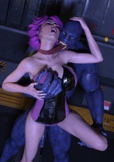 Monster Match- Redrobot3D image 2