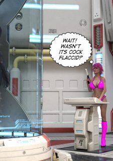 Monster Match- Redrobot3D image 14