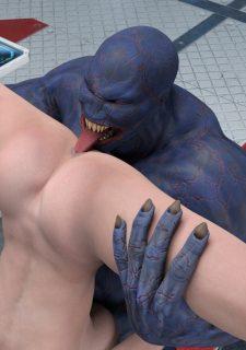 Monster Match- Redrobot3D image 48