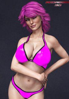 Monster Match- Redrobot3D image 54