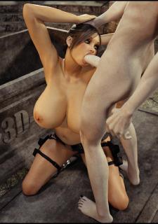 Blackadder- Monster Sex 06 image 18