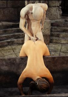 Blackadder- Monster Sex 06 image 32