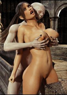 Blackadder- Monster Sex 06 image 37