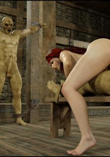 Blackadder- Monster Sex 03 image 23
