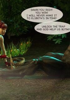 Monster Sex Trilogy Ch. 2 – Big Bad Wolf image 11