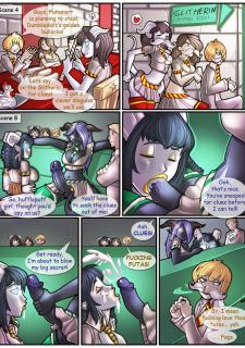 More Comics from Shia image 20