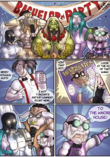 More Comics from Shia image 47
