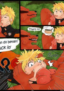Morning Training (Naruto) porn comics 8 muses
