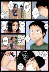 Mother and Ch1ld- Hentai image 05