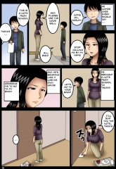 Mother and Ch1ld- Hentai image 40