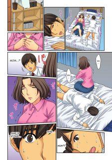 Mother Swap – Your Mother Belongs to Me 5-6 image 24