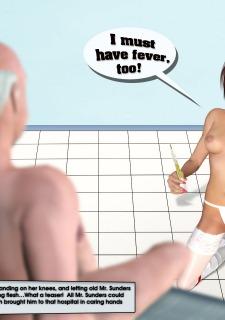 "Mr. Sunders- Penis ""Problem"" image 15"