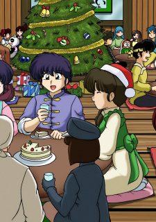 A Ranma Christmas Story image 10