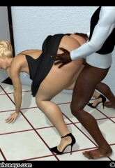 Mrs.Hani 3D Vol 2- Duke Honey image 08