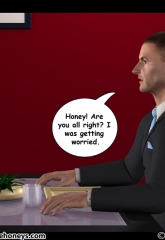 Mrs.Hani 3D Vol 2- Duke Honey image 16