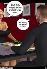 Mrs.Hani 3D Vol 2- Duke Honey image 17