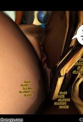 Mrs.Hani 3D Vol 5- Duke Honey image 04