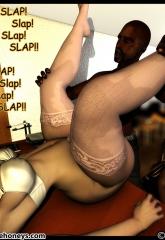 Mrs.Hani 3D Vol 5- Duke Honey image 08