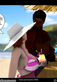 Mrs. Keagan 3D Vol.4- Duke Honey image 14