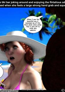 Mrs. Keagan 3D Vol.4- Duke Honey image 16