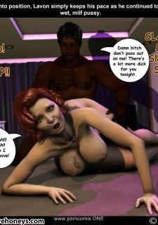 Mrs. Keagan 3D Vol.5- Dukes Honey image 24