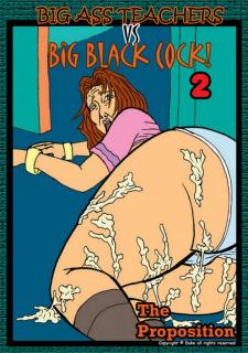 Mrs.Keagan – The Proposition 2 porn comics 8 muses