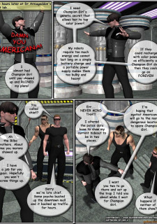 Ms-Americana Power Hungry-Peril image 15