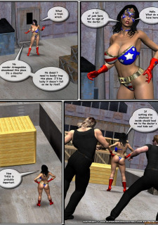 Ms-Americana Power Hungry-Peril image 18