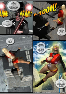 Ms-Americana Power Hungry-Peril image 38