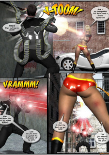 Ms-Americana Power Hungry-Peril image 42
