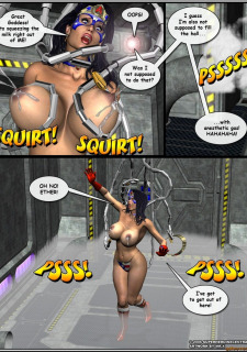 Ms-Americana Power Hungry-Peril image 74