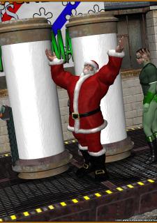 Ms. Americana – Psycho Christmas image 23