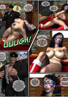 Ms. Americana-Queen of Fustice image 23
