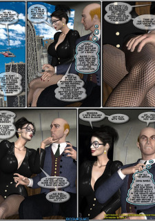 Ms. Americana The Terror of Fourth Reich image 03