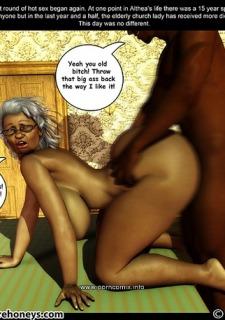 Ms Jiggles 3D – Part 2- Duke Honey image 7