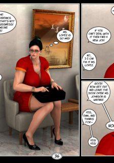 Ms. Johnson Part 2- Piltikitron image 37