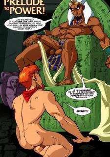 Naked Justice-Beginnings 1 Patrick Fillion image 08