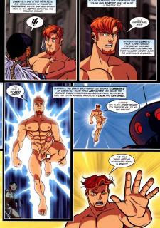 Naked Justice-Beginnings 1 Patrick Fillion image 22
