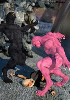 Namijr – Black & Pink image 7