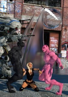 Namijr – Black & Pink image 11