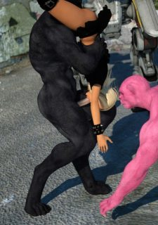 Namijr – Black & Pink image 19