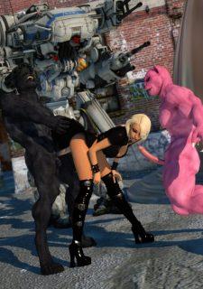 Namijr – Black & Pink image 23