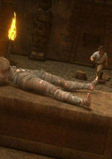 Namijr- The Adventures of John Snake Medusa image 3