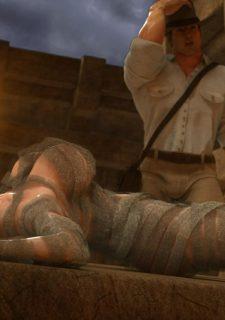 Namijr- The Adventures of John Snake Medusa image 5
