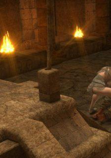 Namijr- The Adventures of John Snake Medusa image 13