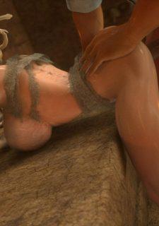 Namijr- The Adventures of John Snake Medusa image 28